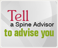 Spine surgeron In India